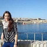 Jill's Very Nice Malta Trip!