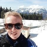 Olivia's Ski Trip St Johann and Soll