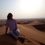 5* Experience in Dubai