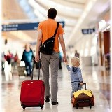 Our Top Tips for Travelling with Children