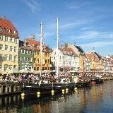 Citybreak in Copenhagen
