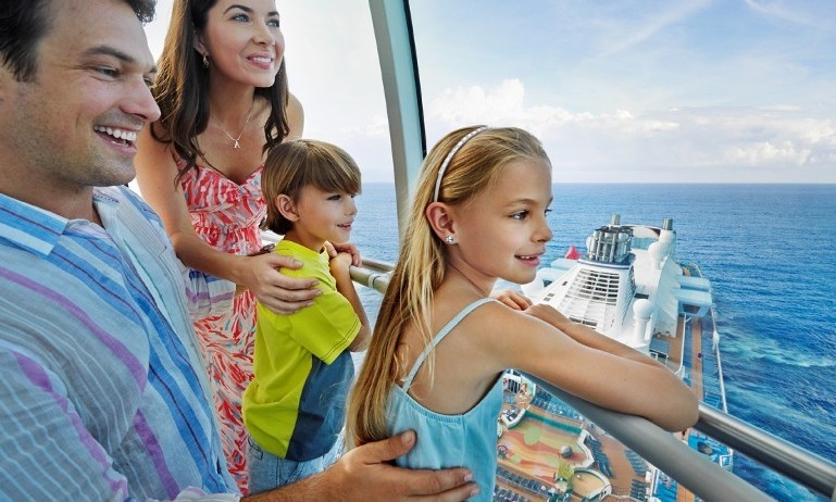 Family Cruise Offer