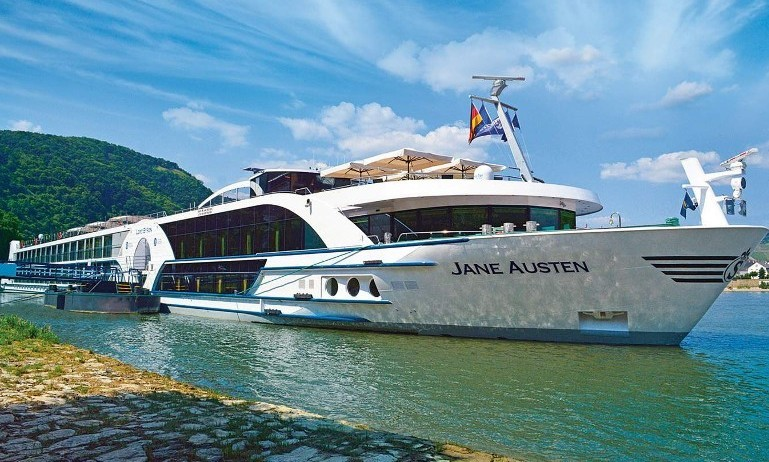 5 Day 5*River Cruise Offer
